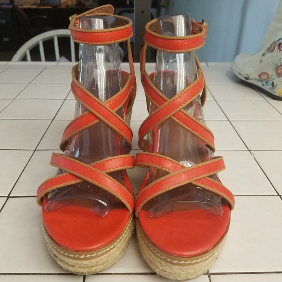 Mossimo Shoes - Possible platform sandals